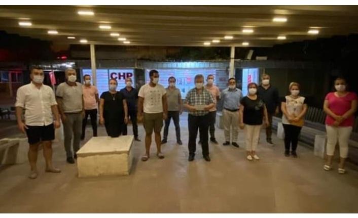Alaattin Çakıcı'nın Kemal Kılıçdaroğlu'nu tehdit etmesine CHP'den sert tepki
