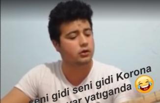 Yatağan'daki iki Covid-19 vakası türkü oldu
